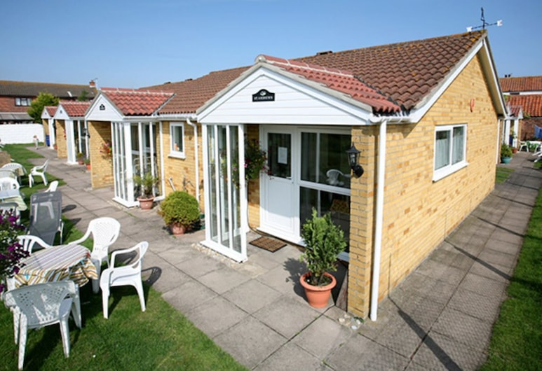 Sand Dune Cottages, Great Yarmouth
