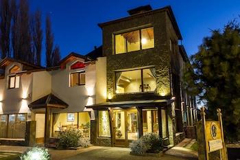 加拉法提潘塔哥尼亞提亞拉媽媽飯店的相片