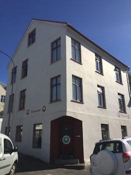 Mynd af Gistiheimilið Baldursbrá í Reykjavík