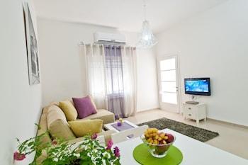 Bild vom Eshkol Housing Executive Apartments in Haifa