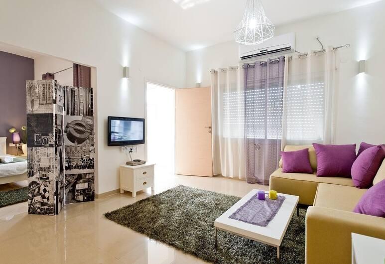 Eshkol Housing Executive Apartments, Haifa, Numurs