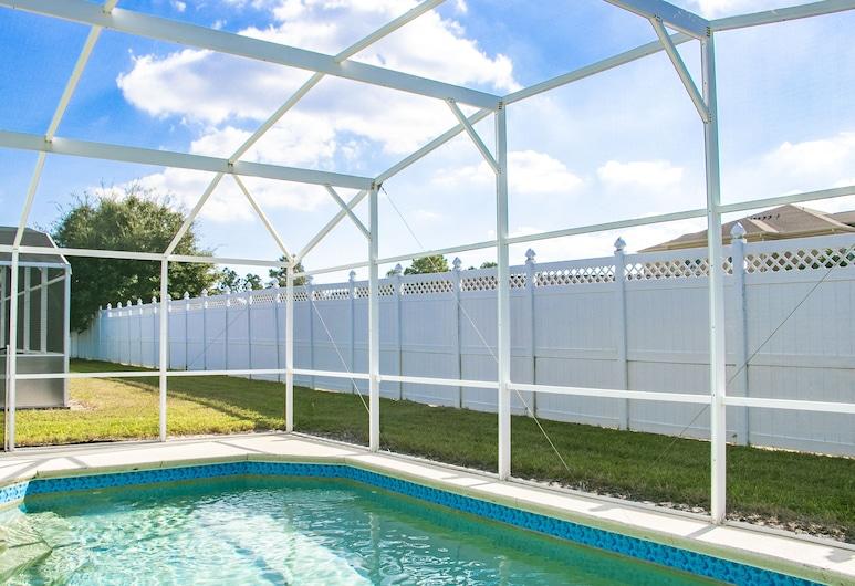 Davenport Pool Homes by RMG  - Town Center Reserve, Davenport, Basen