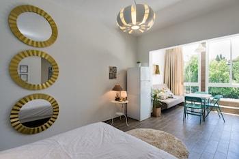 Naktsmītnes Eshkol Housing – Moriya Luxury Suits Complex attēls vietā Haifa