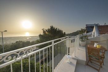 Naktsmītnes Eshkol Housing Haifa -Luxury Sea View Villa attēls vietā Haifa