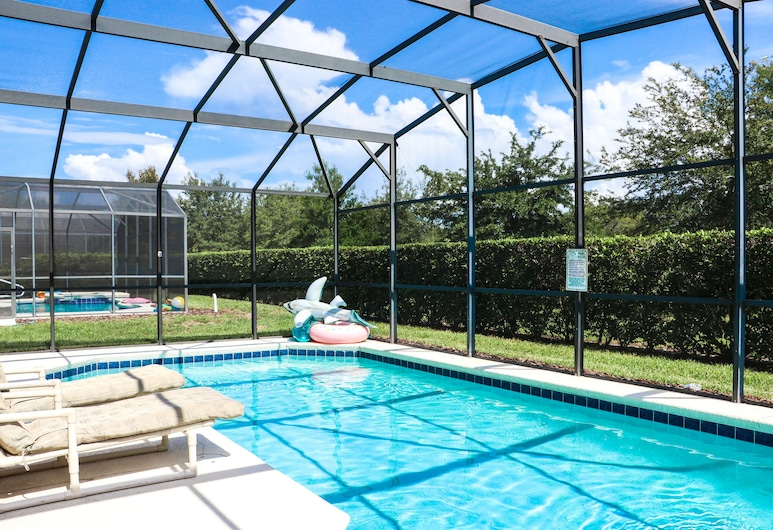 Clermont Pool Homes by RMG - Clear Creek, Clermont