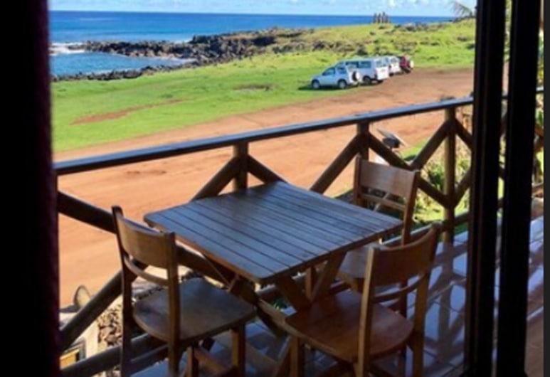 阿納威拉帕努伊小屋酒店, Hanga Roa, 小屋, 3 間臥室, 2 間浴室 (Vave), 客房