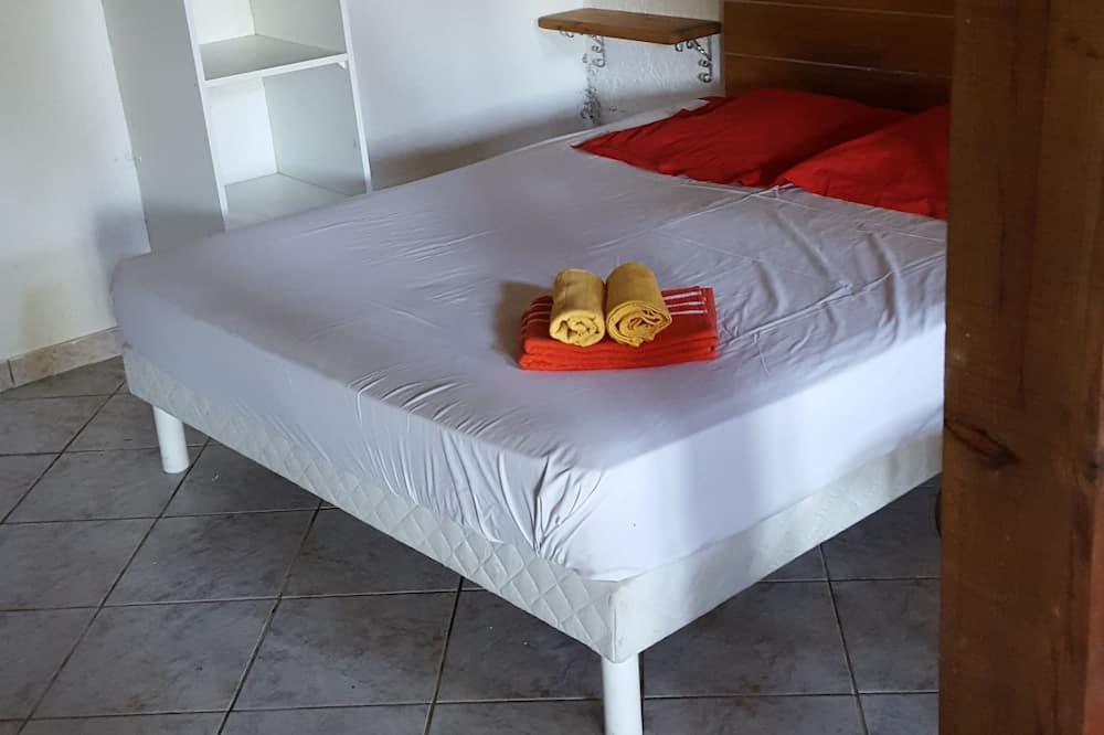 Apartmán typu Classic, viacero postelí - Living Area
