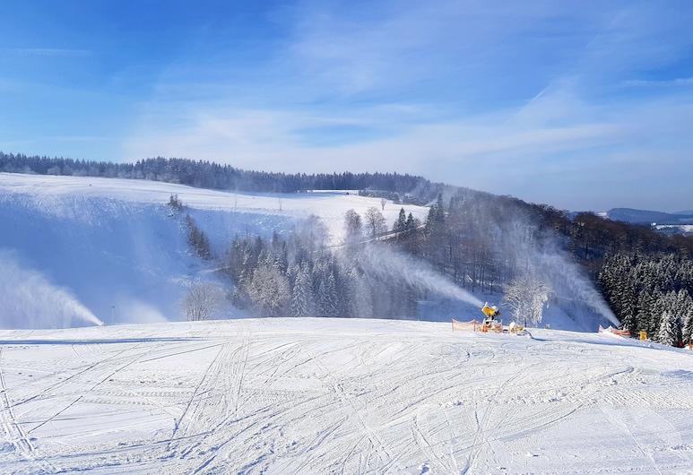 Hotel M.Clemens, Winterberg, Deportes de invierno
