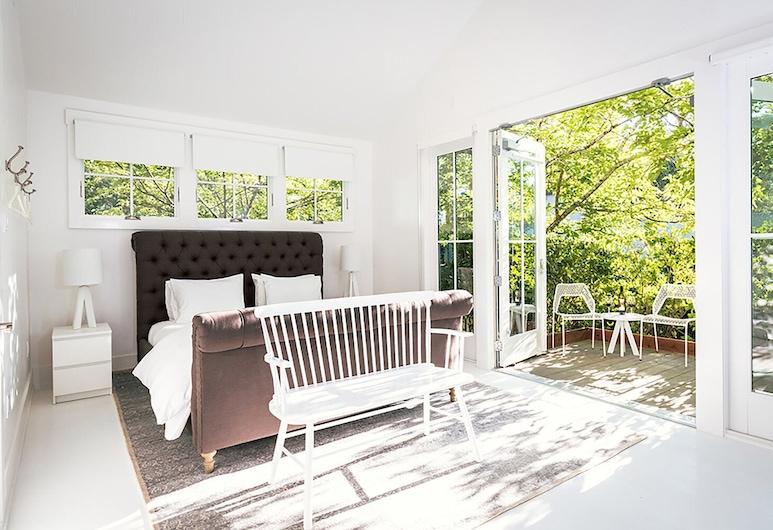 Cottages at Healdsburg, Healdsburg, Exclusive Suite, Ensuite, Room