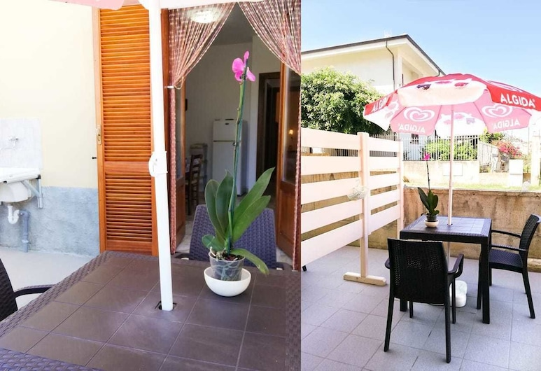 Casa Antonietta, Tropea, Terrace/Patio