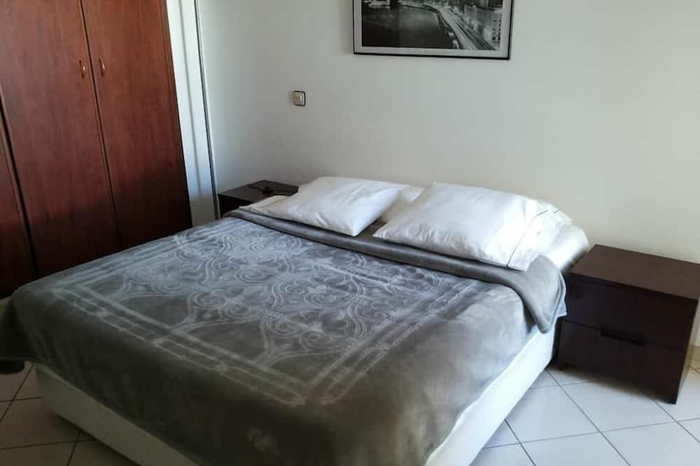 Comfort-lejlighed - 2 soveværelser - Værelse
