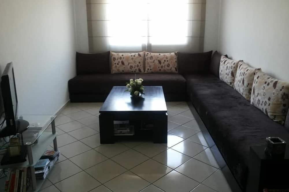 Comfort-lejlighed - 2 soveværelser - Udvalgt billede