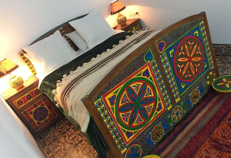 Chez Aziza, Essaouira
