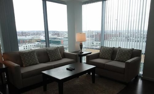 Kendall At Third Apartment 48 48 Bedroom 48 Bathroom Condo In Amazing Cambridge One Bedroom Apartments Collection