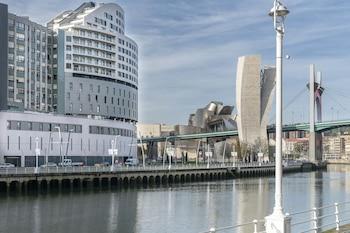Obrázek hotelu Vincci Consulado De Bilbao ve městě Bilbao