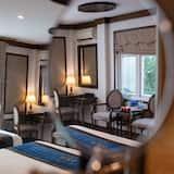 ห้องทริปเปิล (Suite, Private Balcony) - วิวจากห้องพัก