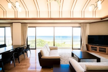 Picture of Private villa LUXE in Nakijin