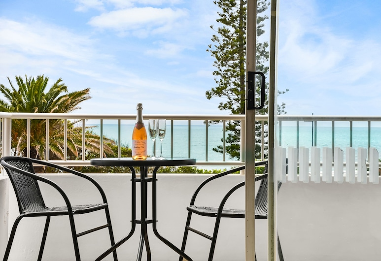2 BDRM Beach Apartment BILGOLA4, Alexandra Headland