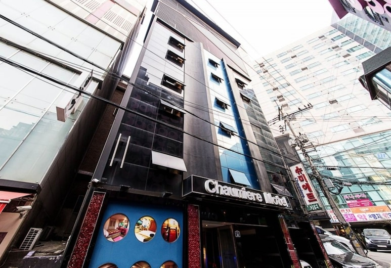 Chaumiere Motel, Seoul