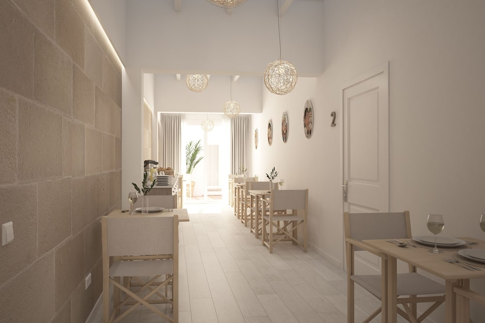 Superior-værelse til 4 personer - ikke-ryger - byudsigt - Fælles køkkenfaciliteter