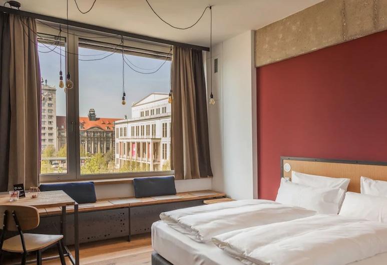 FELIX Suiten im Lebendigen Haus am Augustusplatz, Leipzig