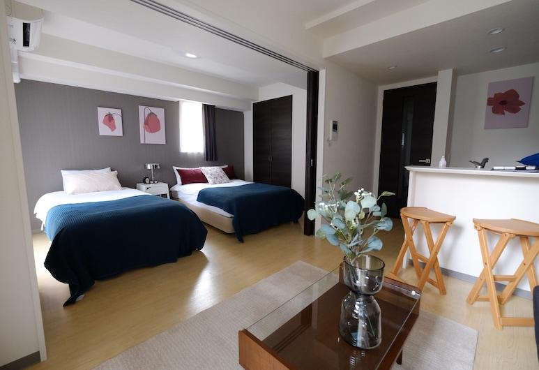 UNIVERSAL HANEDA, Tokyo, Premier Room, Multiple Beds, Room