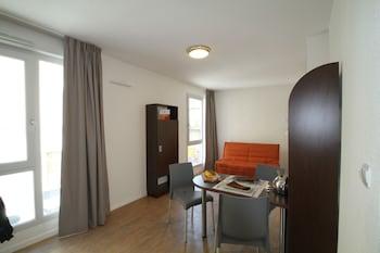 Obrázek hotelu Résidence Parc Harmonie ve městě Lyon