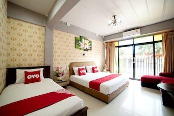 Slika: OYO 465 Krung Kao Traveller Lodge ‒ Ayutthaya