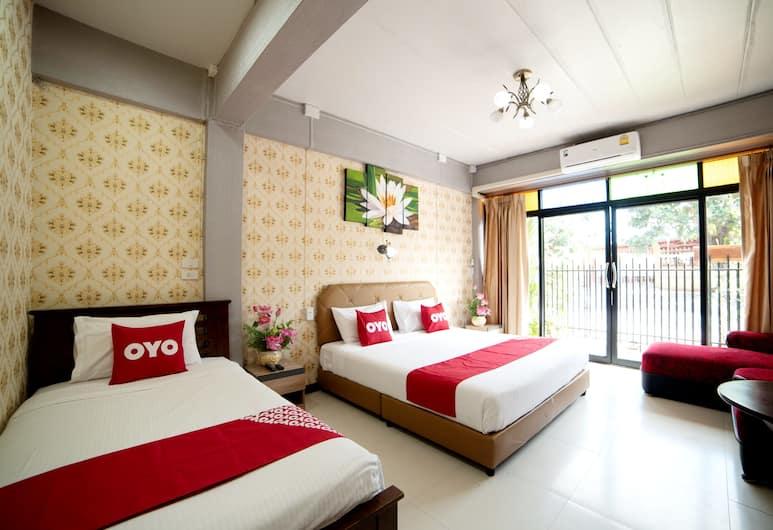 Krung Kao Traveller Lodge, Ayutthaya