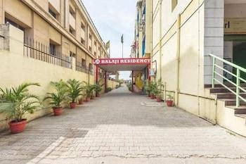 Fotografia do Balaji Residency em Chennai
