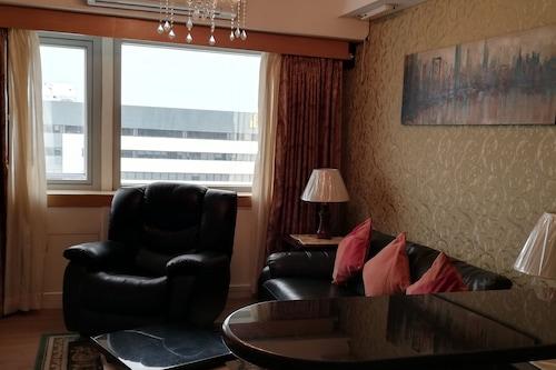 大瑟尼亞公寓式客房住宅飯店/