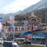 Gorniy Uyut Hostel, Sochi (and vicinity)