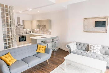 Picture of Stunning Shabby Chic Loft Apartment in Leeds