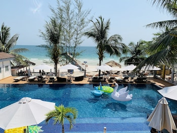 Picture of Sunrise Resort in Koh Rong