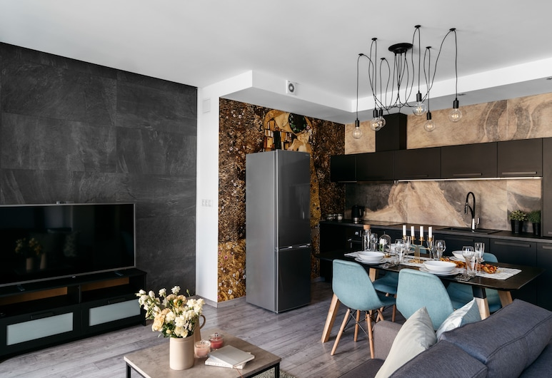 Kosciuszko Apartments by Loft Affair , คราคูฟ