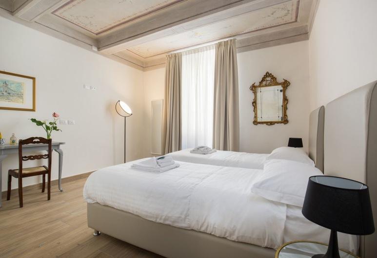 Fiesolana Balcony, Firenze, Appartamento, 3 camere da letto, Camera
