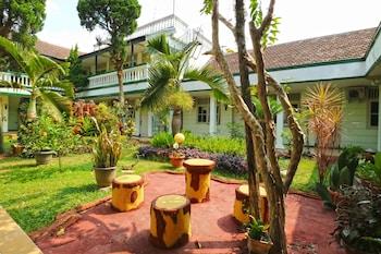 Bild vom Camelia Hotel in Malang