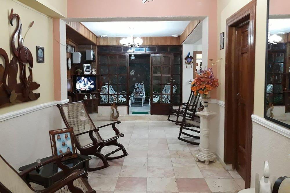 Grand-værelse til 3 personer - Stue