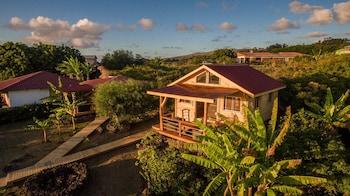 Picture of Kona Koa Lodge in Hanga Roa