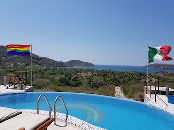 Picture of Casa Arcoiris Zihuatanejo in Zihuatanejo