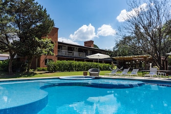 Picture of Hotel Boutique Unico Avandaro in Valle de Bravo