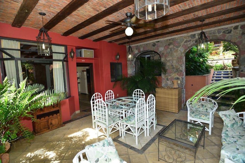 La Cocina Suite - Obývacie priestory