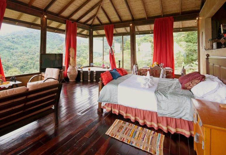 Birdsong Villa, Peñas Blancas, Bird's View Suite, Guest Room