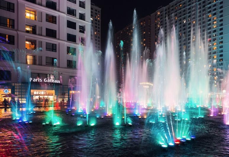 Bayhomes Times City Serviced Apartment, Hanoi, Nightclub