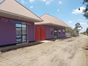 Slika: Co Msasani Guest House ‒ Arusha