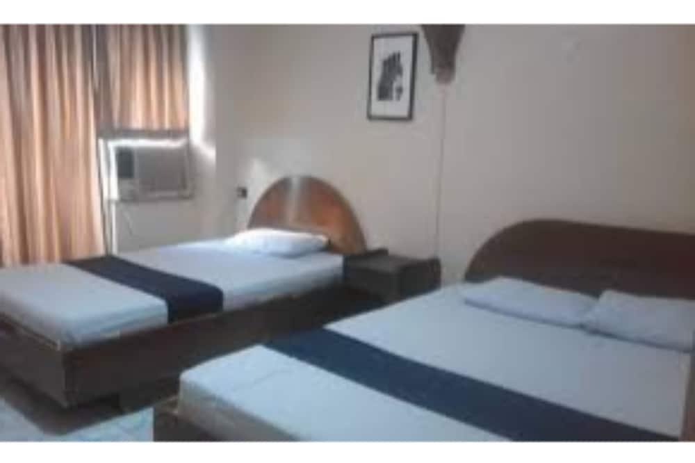 Habitación estándar con 2 camas individuales - Habitación