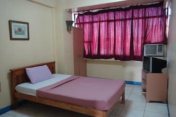 Fotografia do Capitol Tourist Inn em Cebu