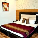 Executive Double Room, 1 Queen Bed, Smoking - Living Room