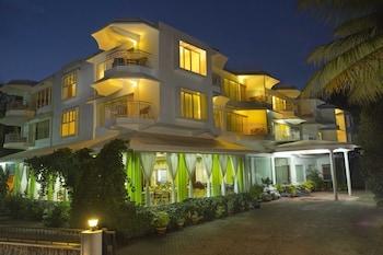 Fotografia do Periyar Meadows Leisure Hotels em Thekkady