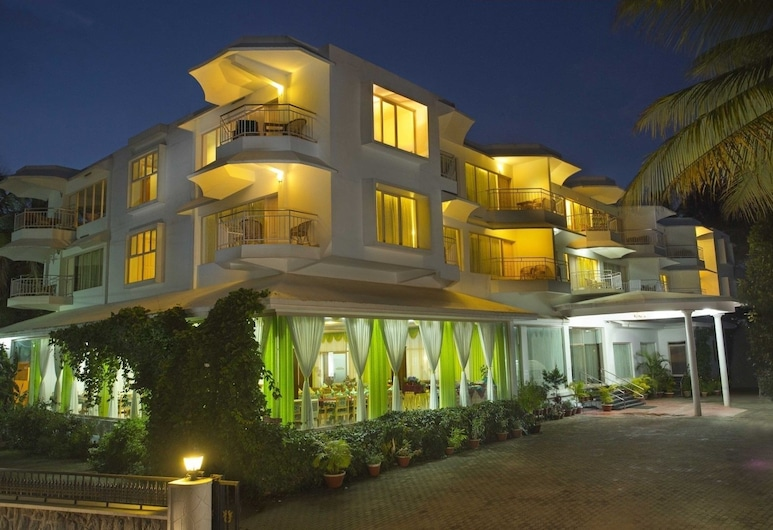 Periyar Meadows Leisure Hotels, Thekkady
